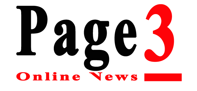 Page3 Online News