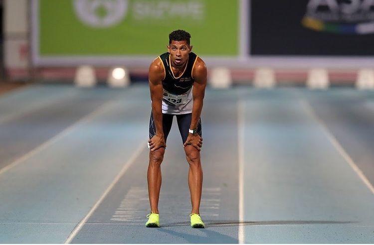 400m Olympic gold medalist Wayde van Niekerk added to the team heading to Tokyo Olympics