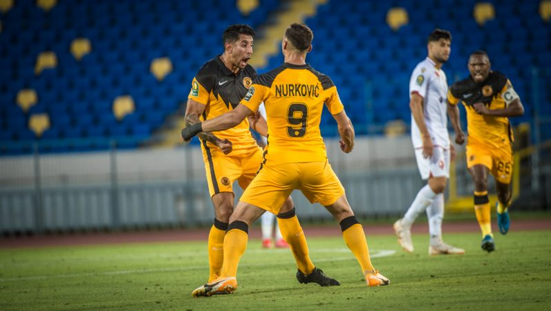 Amakhosi reminisce on the times they went head to head with Al Ahly ahead of CAF finals