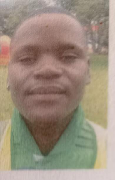 Please help find missing Calvin Mapela from Moletjie