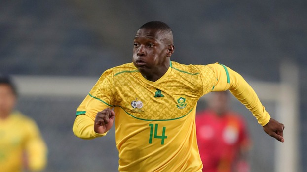 Bafana Bafana takes 1st position in Group G FIFA World Cup Qualifiers